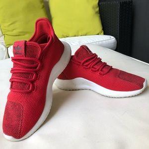Adidas Tubular Shadow Ortholite Scarlet Shoes